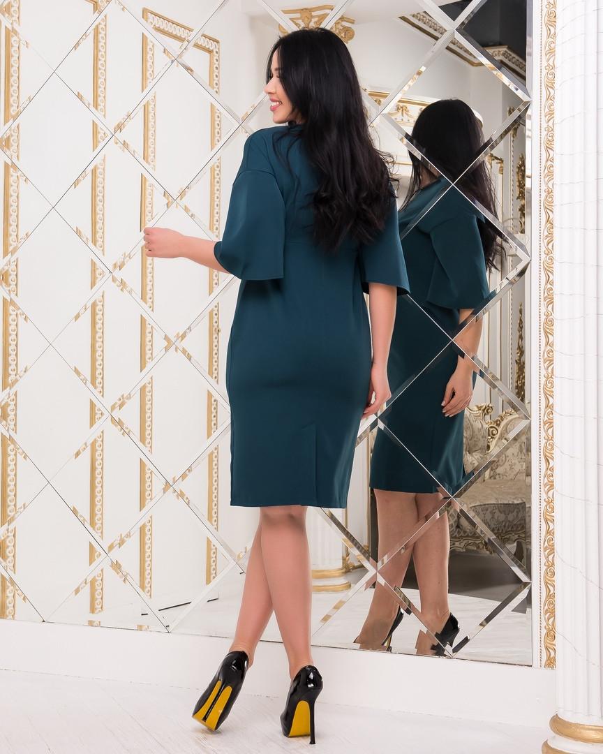 Женское модное платье ВИ102(бат)