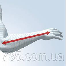 Ортез для локтя Aurafix 305 регулируемый с шарниром, фото 3