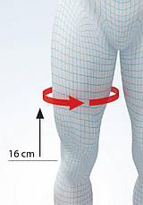 Ортез на колено Aurafix 170 с шарнирами, фото 3