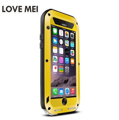 Чохол Love Mei PoverFul для iPhone 6S Plus