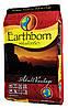 Earthborn (Эрсборн) Holistic Adult Vantage корм с курицей и белой рыбой для взрослых собак всех пород, 12кг