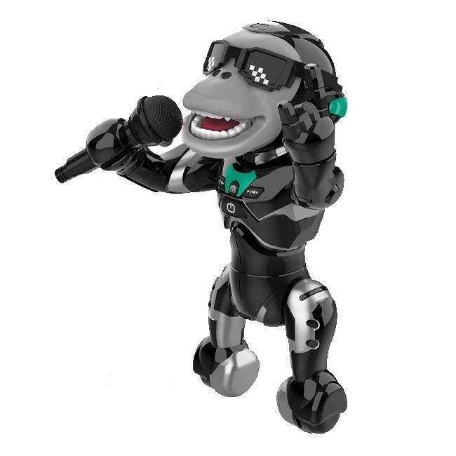 Інтерактивна іграшка LFT Bluetooth Orangutan співаючий Орангутанг (SUN3156)