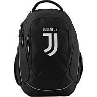 Рюкзак школьный ортопедический Kite FC Juventus JV19-816L