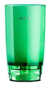 Стакан с функцией подачи воды Jetpik (джетпик), фото 2