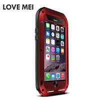 Чехол Love Mei PoverFul для iPhone 6S Plus