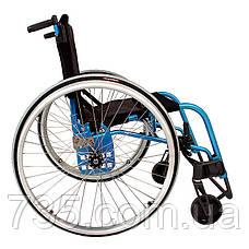 Инвалидная коляска активного типа Etac Act OSD (Италия), фото 3