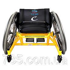 Инвалидная коляска Colours Hammer OSD (Италия), фото 3