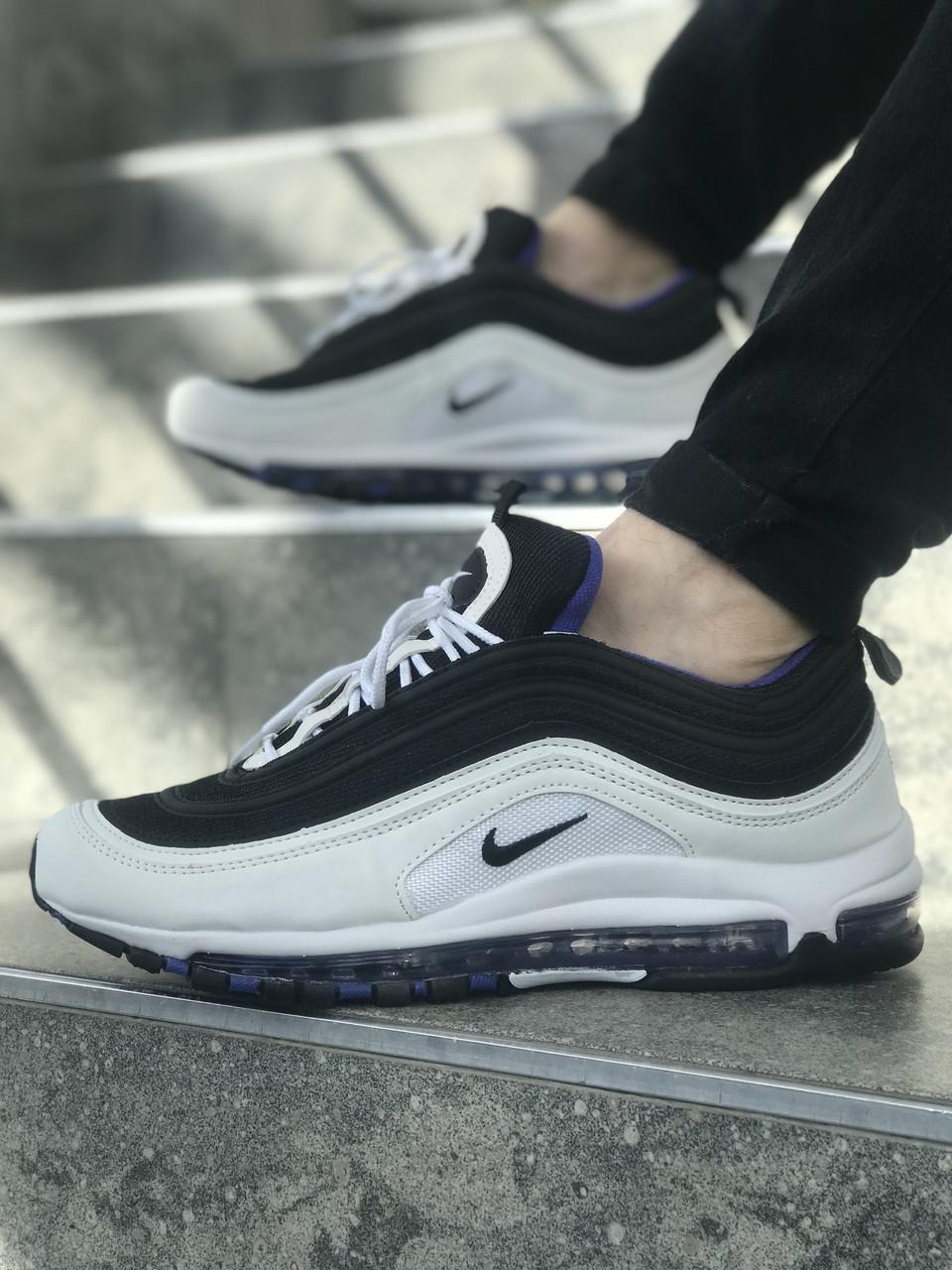 Мужские кроссовки Nike Air Max 97 41: продажа, цена в Киеве. кроссовки, кеды повседневные от