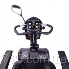 Скутер с электромотором «MARTIN» Scooter Martin, фото 2