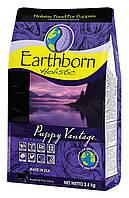 Earthborn (Эрсборн) Holistic Puppy Vantage корм з куркою і білою рибою для цуценят, 2.5 кг, фото 1