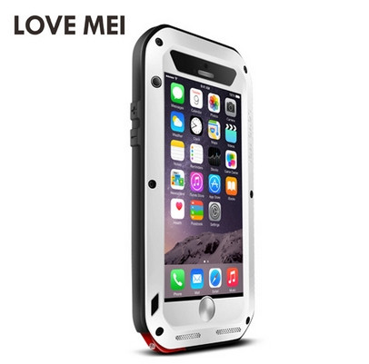 Чехол Love Mei PoverFul для iPhone 6S Plus