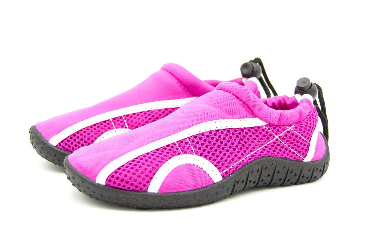 Коралловые тапки для девочки розовые Размеры: 32