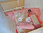 """Подарок для любимой, девушки, женщины - набор """"Розовое счастье"""", фото 3"""