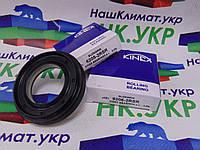 Ремкомплект для стиральной машины LG (подшипники Kinex 6205 - 6206, сальник 37*66*9.5/12, оригинал), фото 1