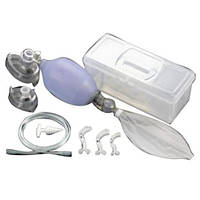 Мешок дыхательный ручной типа АМБУ многоразовый для детей
