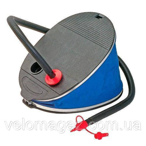 Ножной механический насос-лягушка Intex 68610