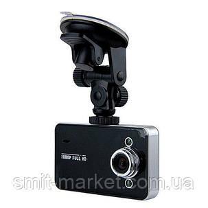 Видеорегистратор DVR K6000, фото 2
