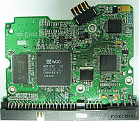 Плата HDD 120GB 7200rpm 2MB IDE 3.5 WD WD1200BB-00DAA3 2060-001128-005