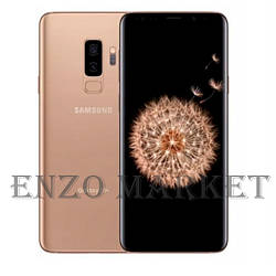 Galaxy S9 64GB Duos Gold