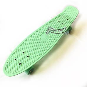 Скейт Пенни борд Penny Board Nickel 27 Mint - Минт 68 см пенни борд никель, фото 2