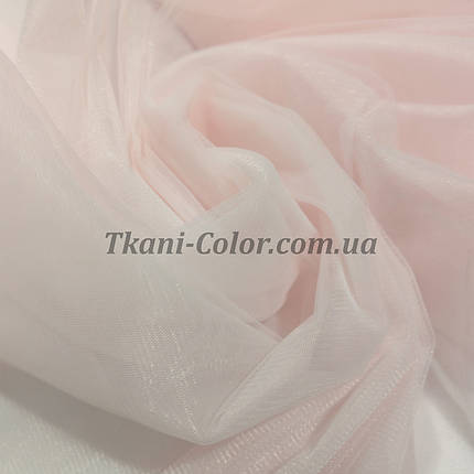 Евросетка Hayal светло-розовая, фото 2