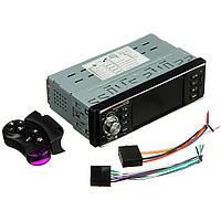 Автомагнитола Pioner с экраном Bluetooth (4019)