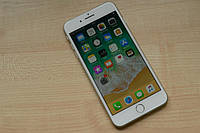 Apple Iphone 8 Plus 256Gb Silver Neverlock Оригинал! , фото 1