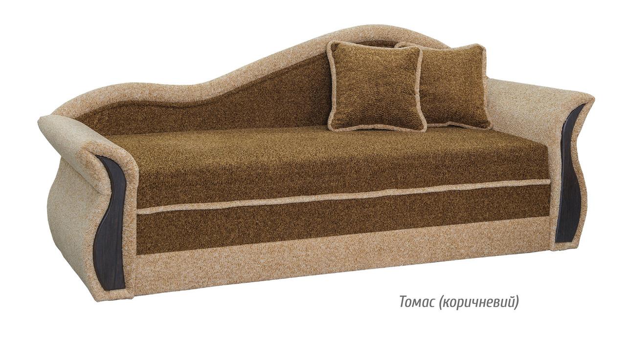 """Софа """"Фокус"""" від Мебель Сервіс (тканина Томас)"""
