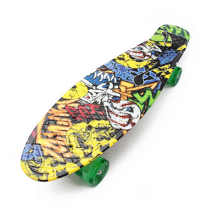 "Penny Board Nickel Print 27"" - Джокер 68 см Пенни Борд Никель, фото 2"