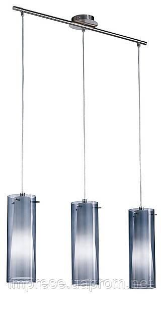 Светильник подвесной PINTO NERO 90305