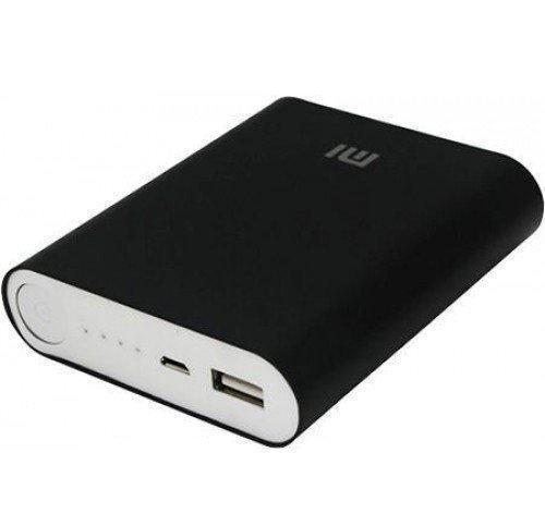 Портативное зарядное устройство Power Bank S4 MI 10400mAh