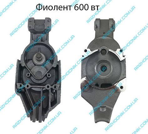 Корпус редуктора лобзика Фиолент 600Вт, фото 2