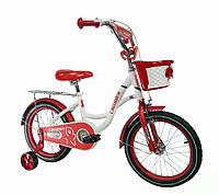"""Дитячий двоколісний велосипед Crosser JK-703 16"""", фото 1"""