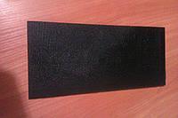 Полиуретан для обуви Львовский 290*130 т. 6,0 мм. черн.