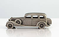 Модель автомобиля, Horch 1935, миниатюра, олово, Franklin Mint, Малайзия , фото 1
