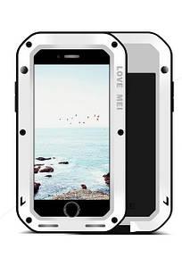 Чехол Love Mei PoverFul для iPhone 8