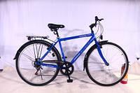"""Велосипед горный Ondina BUS/MAN 28"""", синий цвет"""