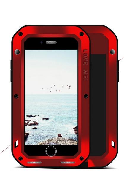 Чохол Love Mei PoverFul для iPhone 8