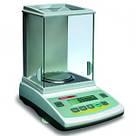 Весы аналитические электронные AXIS ANG220C (220 г, 0.0001 г), фото 2