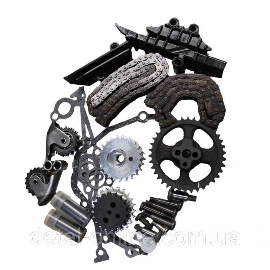 406-3906625 Повний ремкомплект ГРМ двигуни 405, 406, 409. /пр-во ЗМЗ)/ Оригінал
