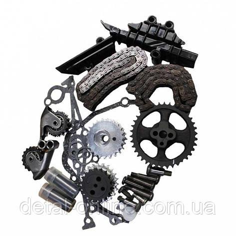 406-3906625 Повний ремкомплект ГРМ двигуни 405, 406, 409. /пр-во ЗМЗ)/ Оригінал, фото 2