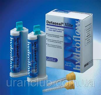А-Cиликон  Detaseal hydroflow Xlite (Дитасиал хидрофлов икслайт)  2*50мл