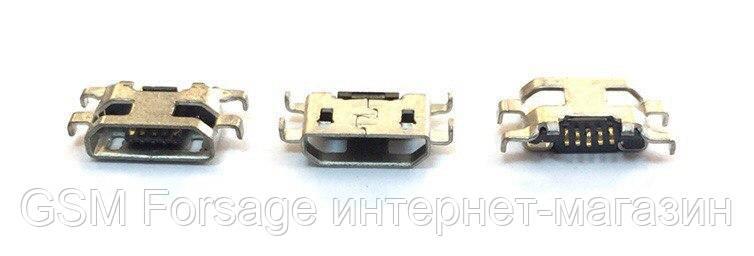 Разъем зарядки Sony W619 / W700 / E619 / IQ4412 / IQ442 / IQ446 / IQ453 / Lumia 625 / 1320