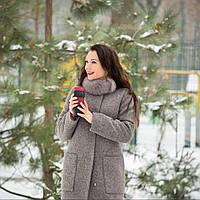 Зимове пальто Mileniym 2018-2019 ( 591) 4e2ae0f531603