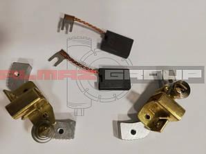 Щетки DM280/340/K3000 пара + держатели
