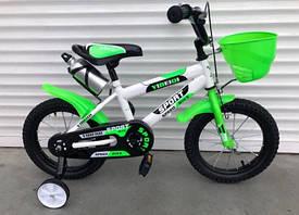 Детские велосипеды Toprider