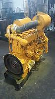 Двигатель WD-615.220 Weichai Power после капитального ремонта