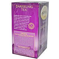 Twinings, Origins, чай дарджилинг, 20 чайных пакетиков, 1,41 унции (40 г)