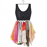 Органайзер для шарфиков «Boho Dress»