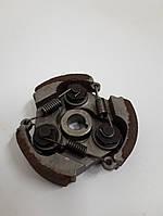 Колодки сцепления для детского квадроцикла, сцепление 2T Minimoto Pocket Bike, Crosser, ATV 47-49сс Алюминий